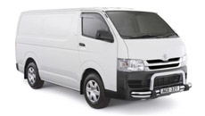 Brisbane Van Hire